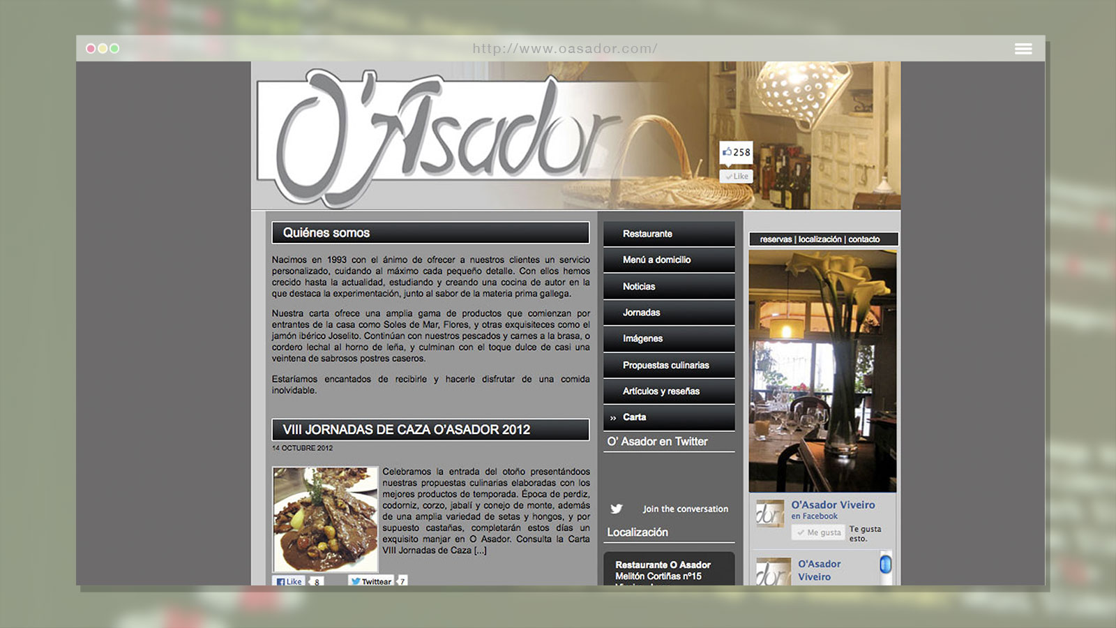 oasador.com