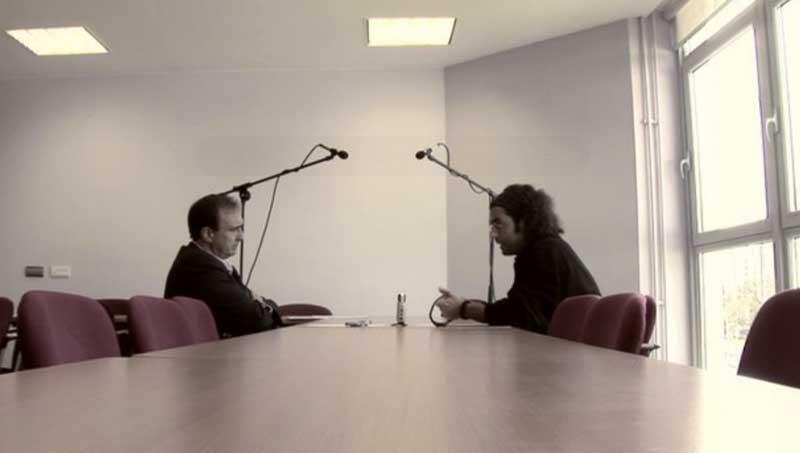 Entrevista a Iago González para A Revista Galega do Ensino