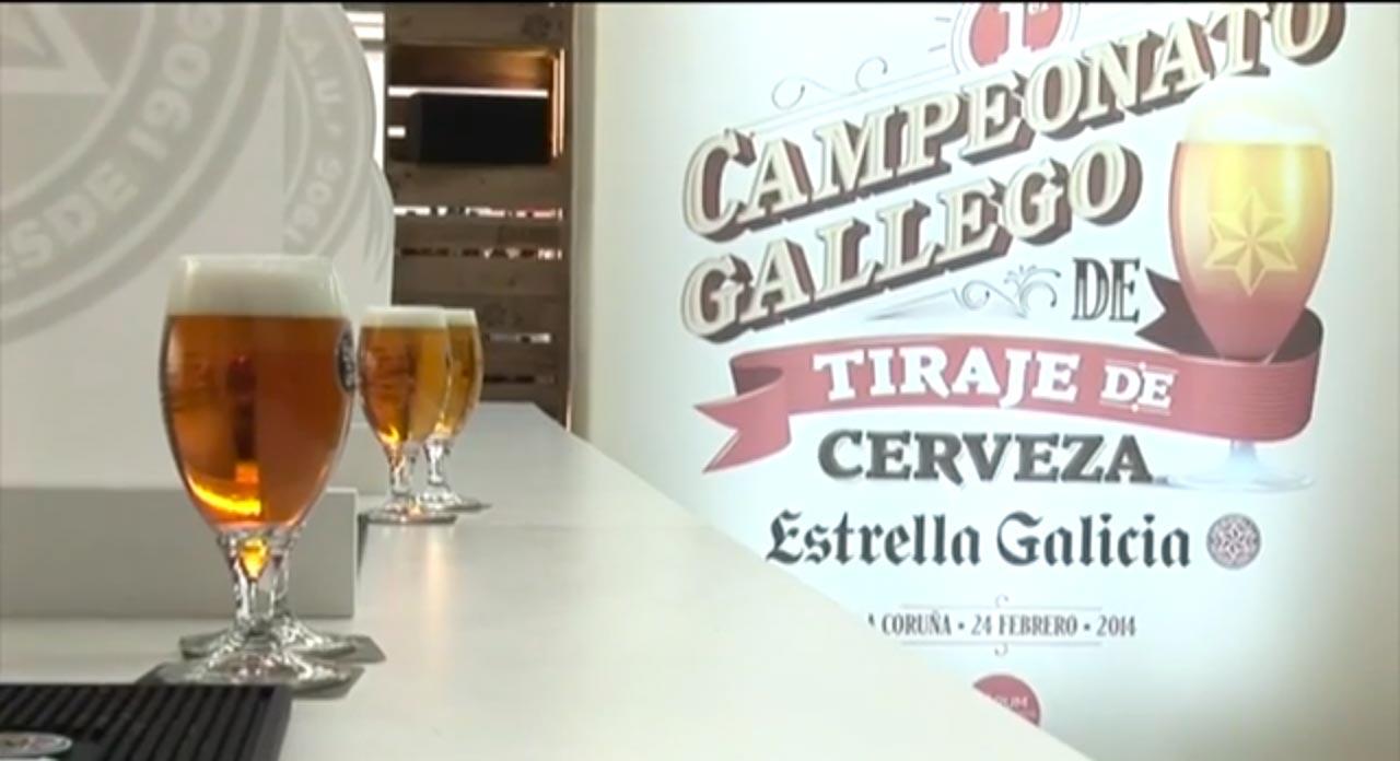 Campeonato Estrella Galicia