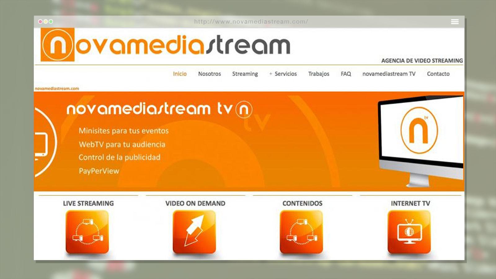 novamediastream.com