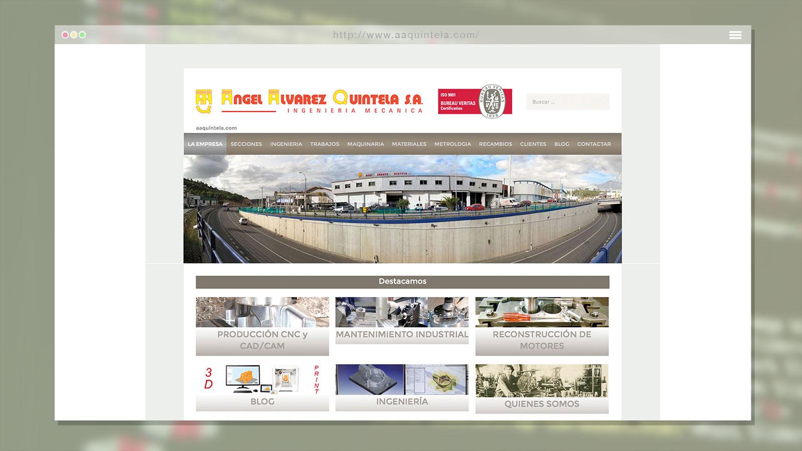 aaquintela.com