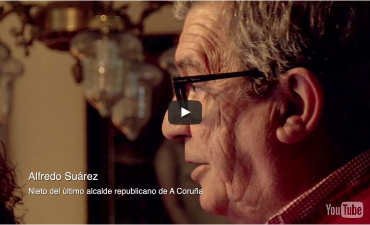 Entrevista a Alfredo Suárez
