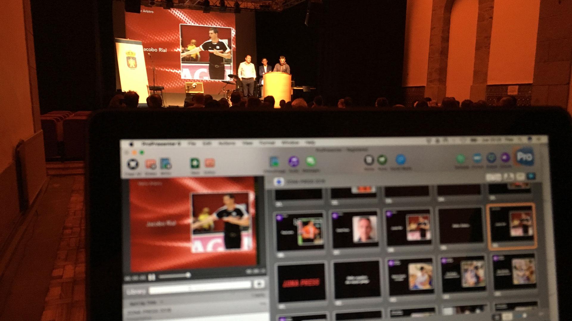 V Premios Zona Press