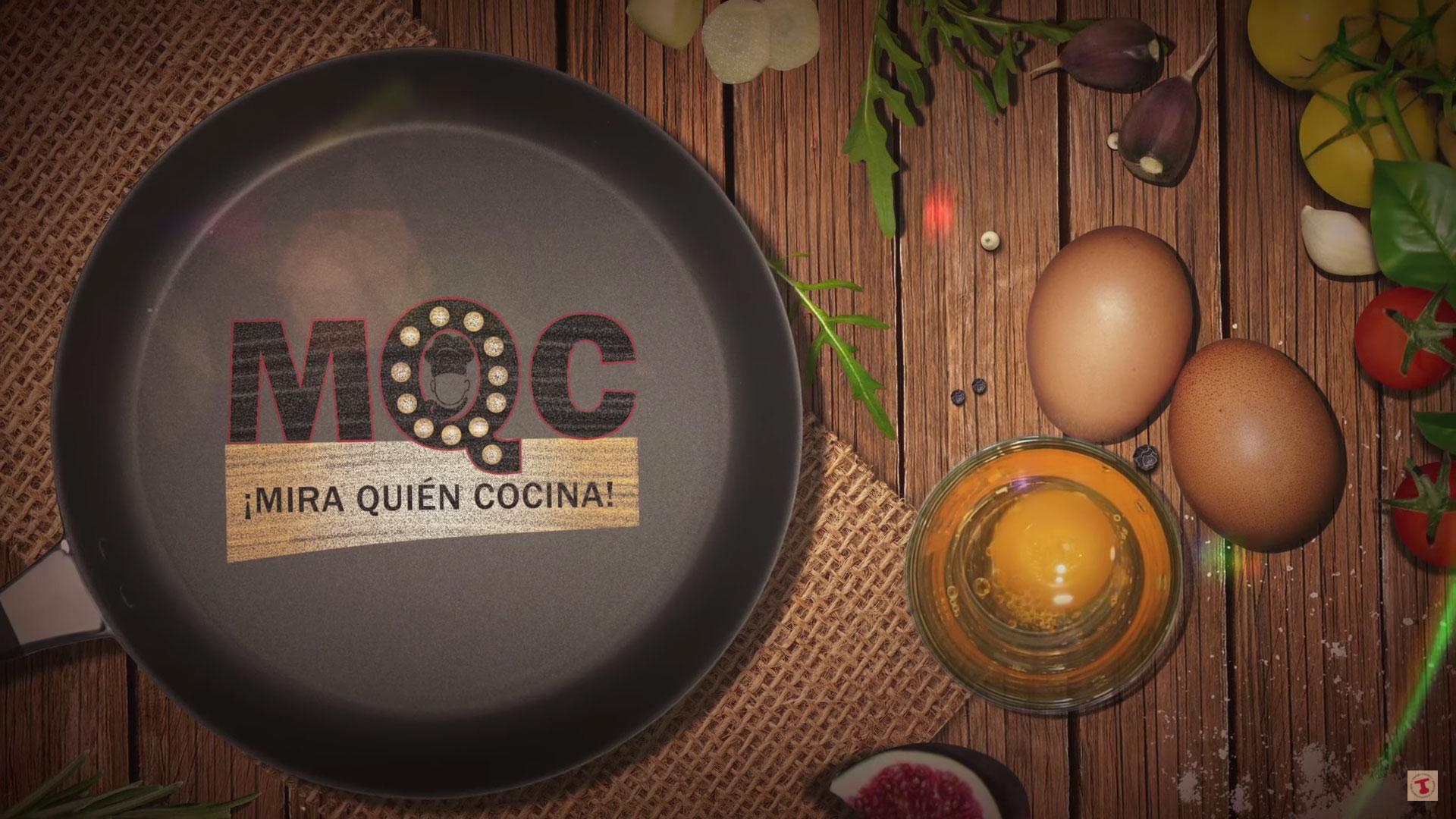 Mira Quién Cocina Ep1 – Recetas de Rechupete
