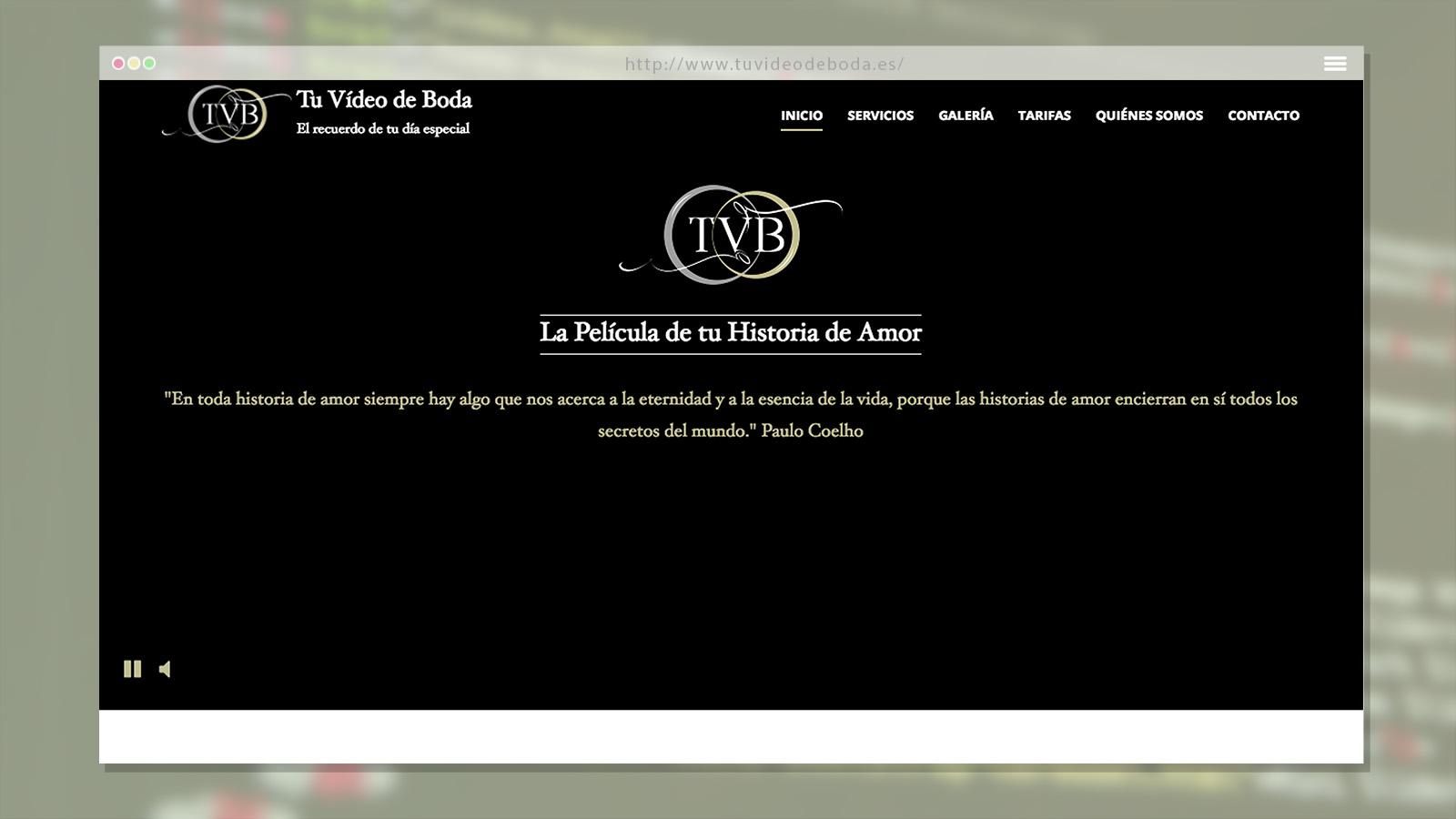 tuvideodeboda.es