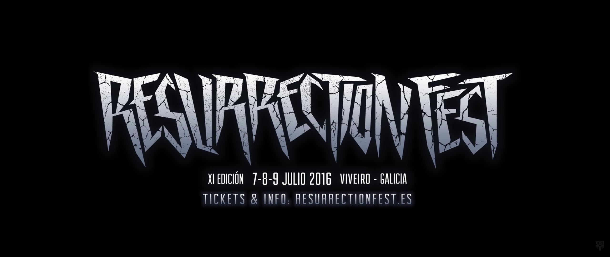 Resurrection Fest 2016 – Official video promo