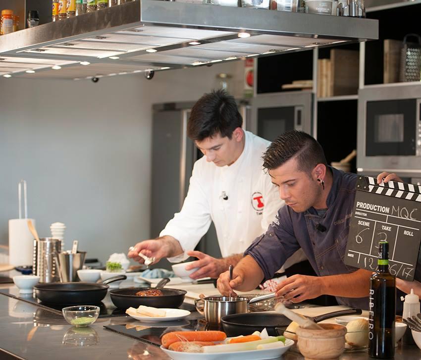 Mira Quién Cocina Ep2 – Carlos Maldonado