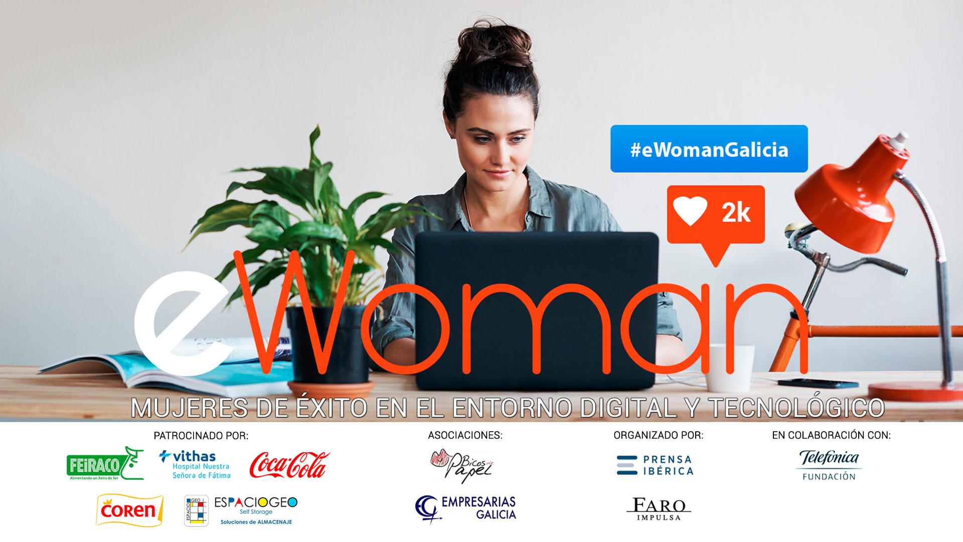 #ewoman Vigo