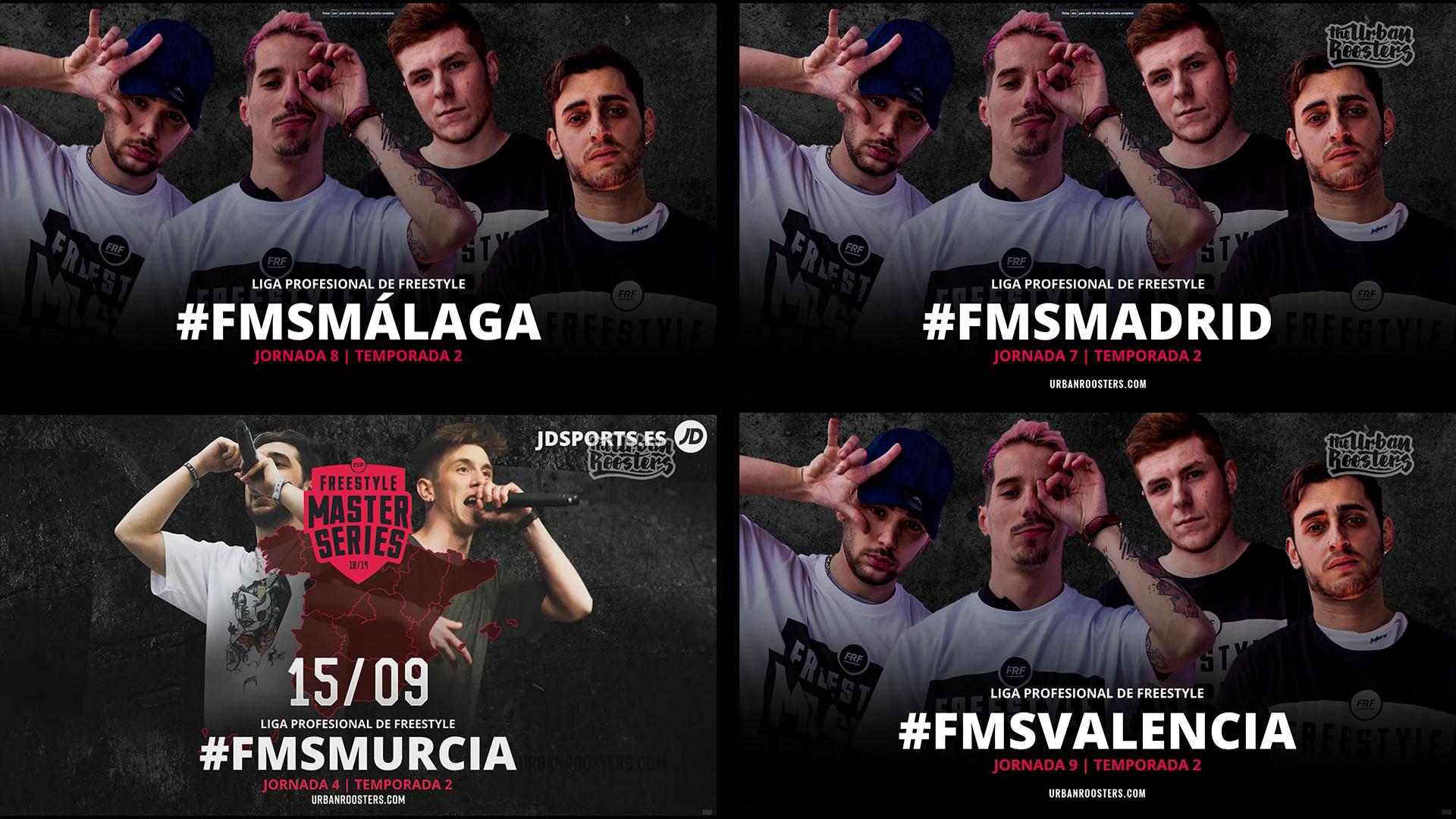 #FMS Temporada 2018-19