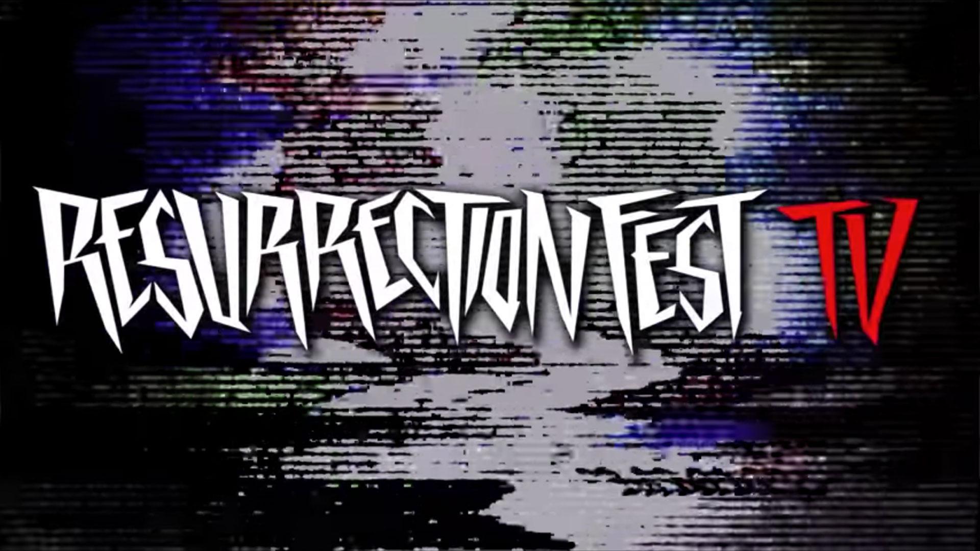 Entrevistas del Resurrection Fest 2018