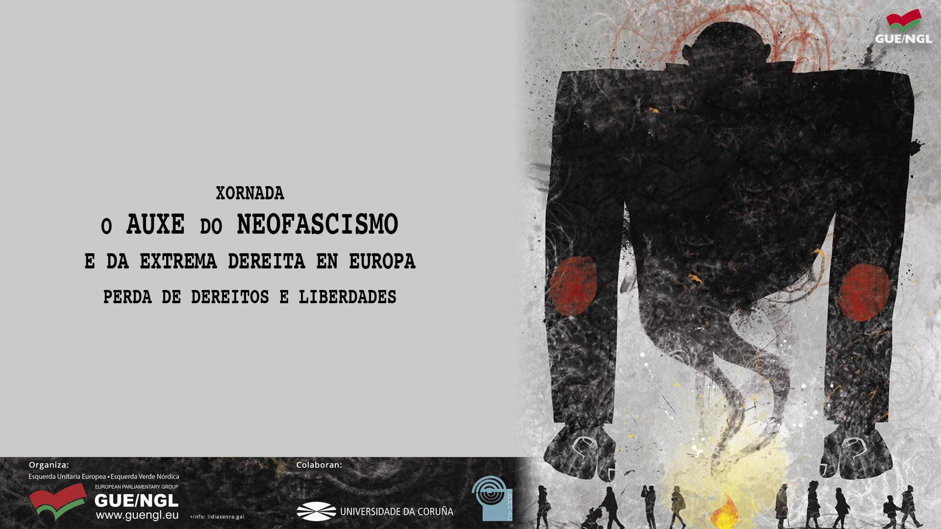 Jornadas sobre al Auge de la Extrema Derecha en Europa