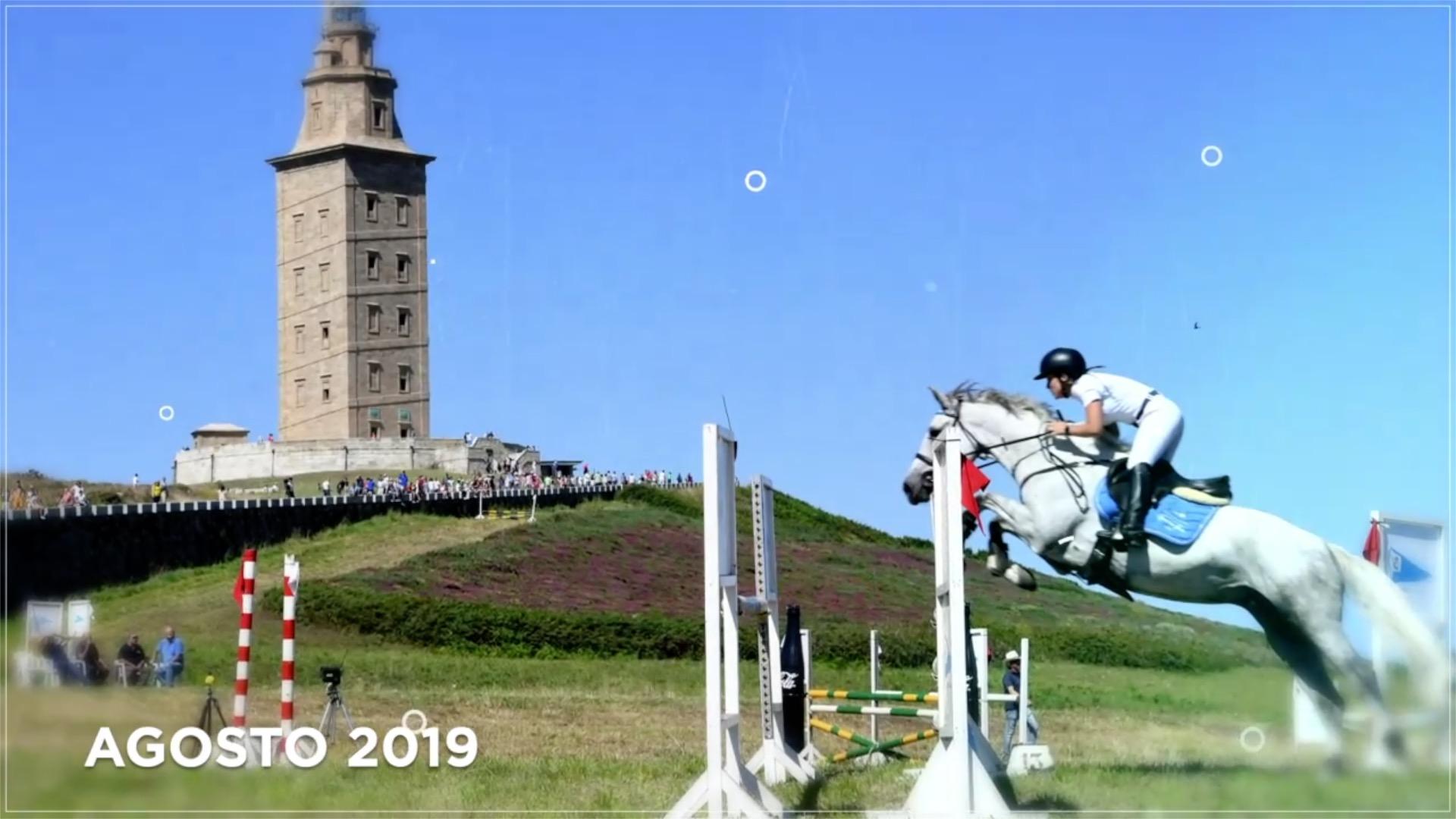 Opening para la II Gala do Deporte da Coruña e a súa Comarca