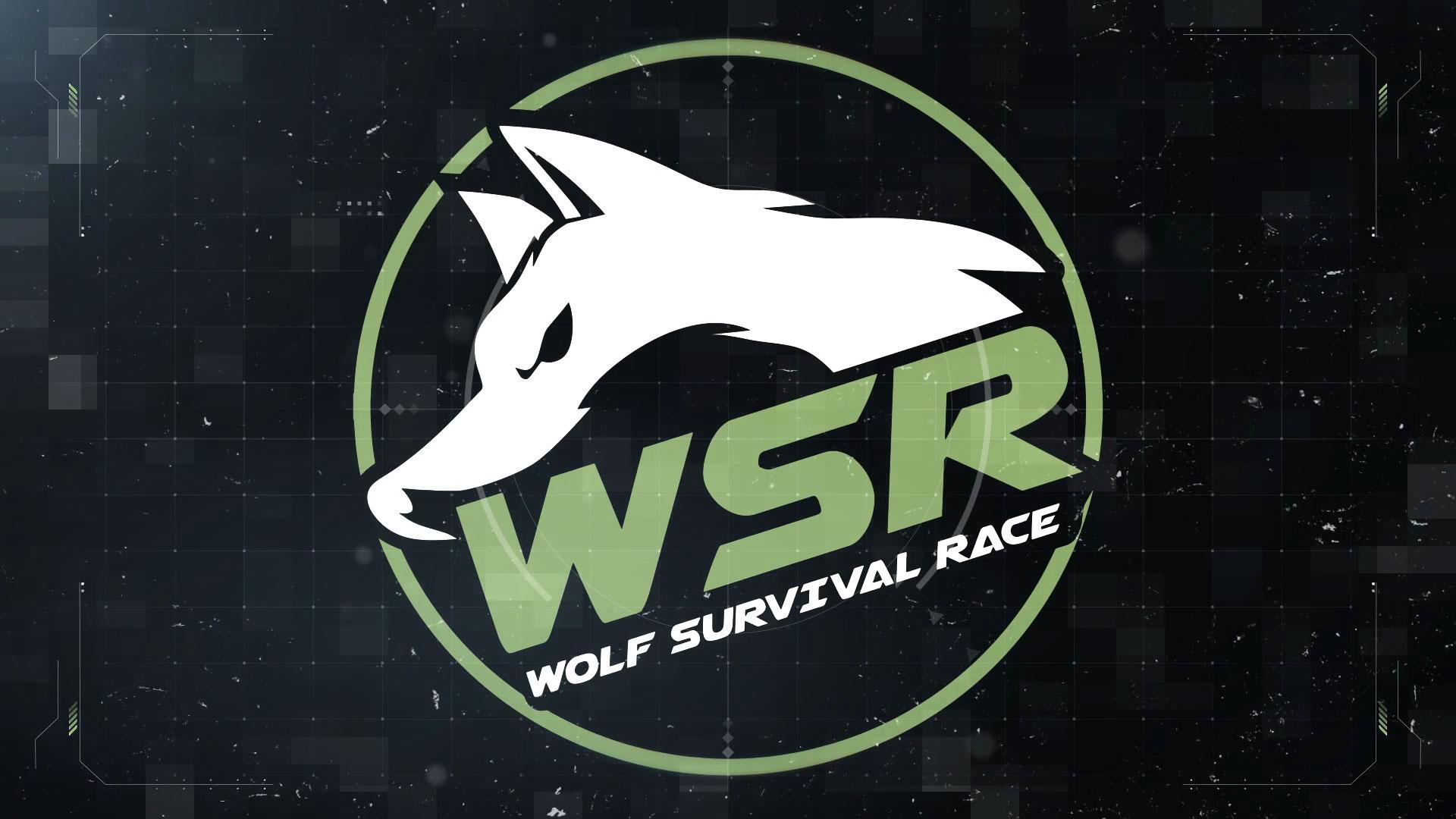 Video Promocional Wolf Survival Race