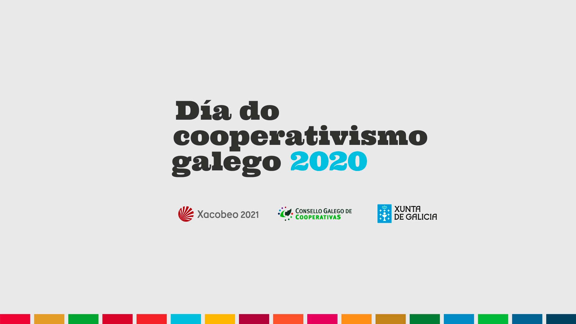 Día do cooperativismo galego 2020