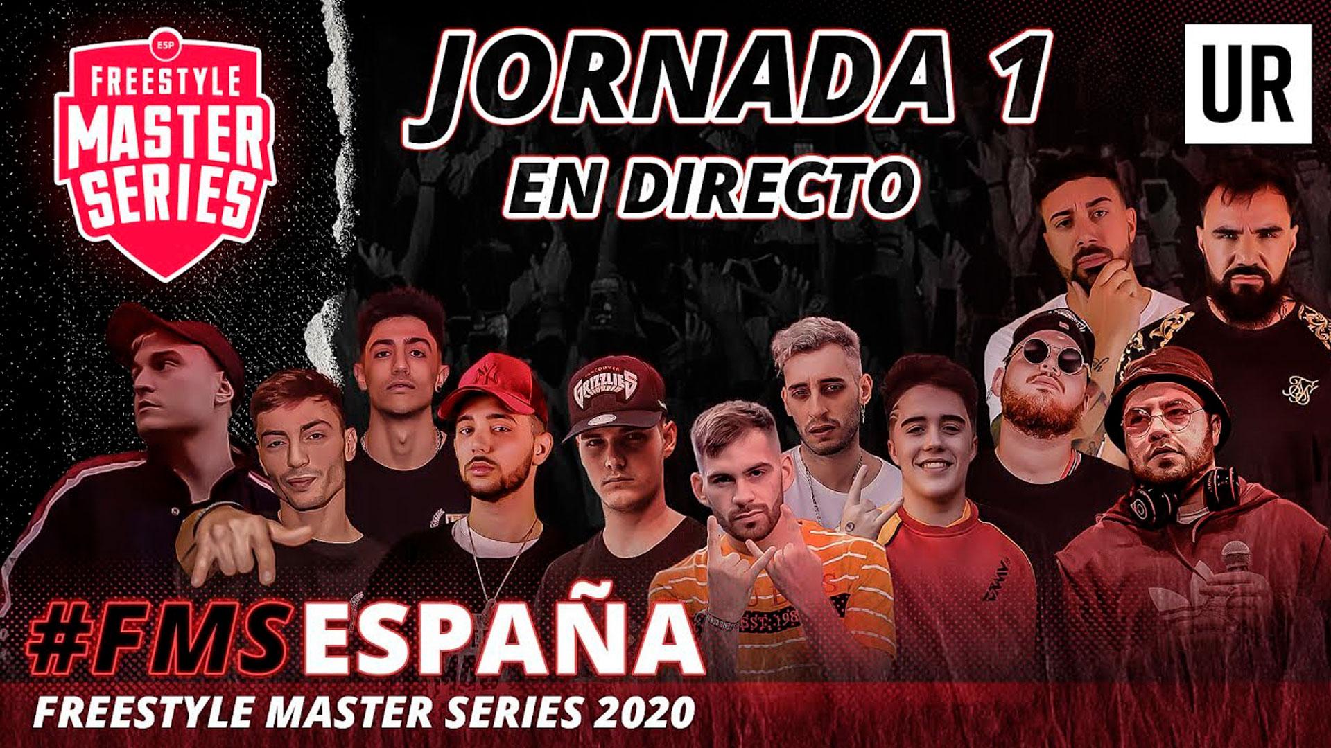 #FMS 2020 – Jornada 1