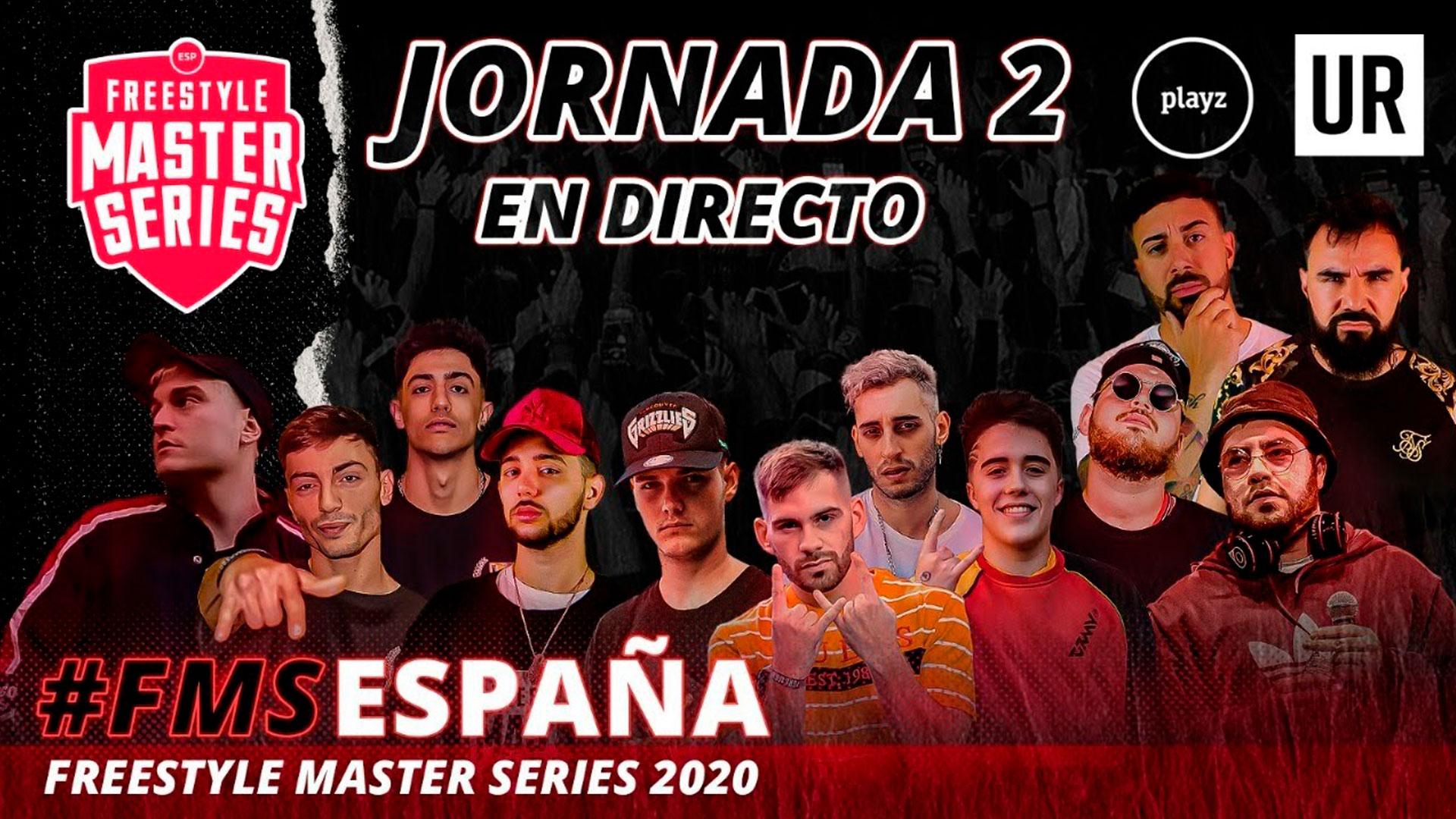 #FMS 2020 – Jornada 2