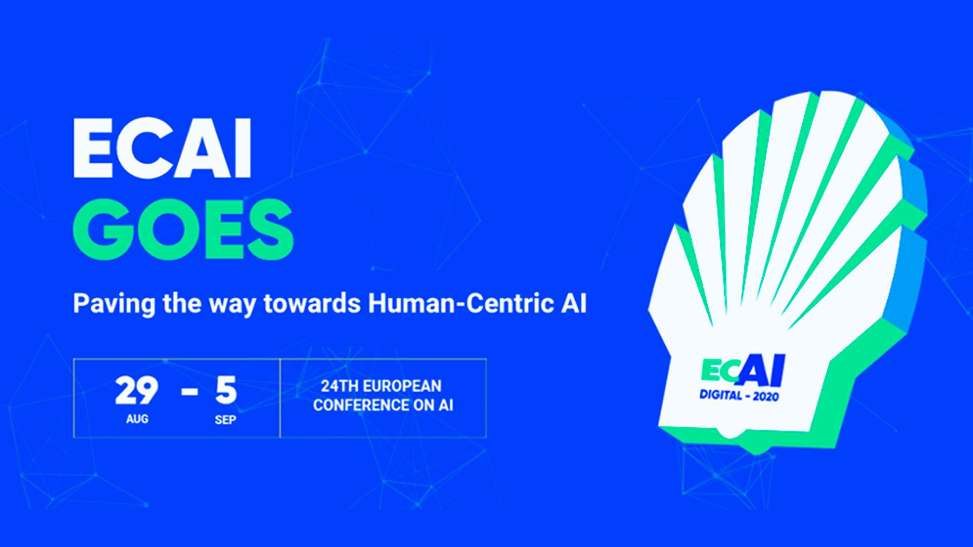Grabación, Edición y Postproducción de videos para el Congreso Digital Ecai 2020