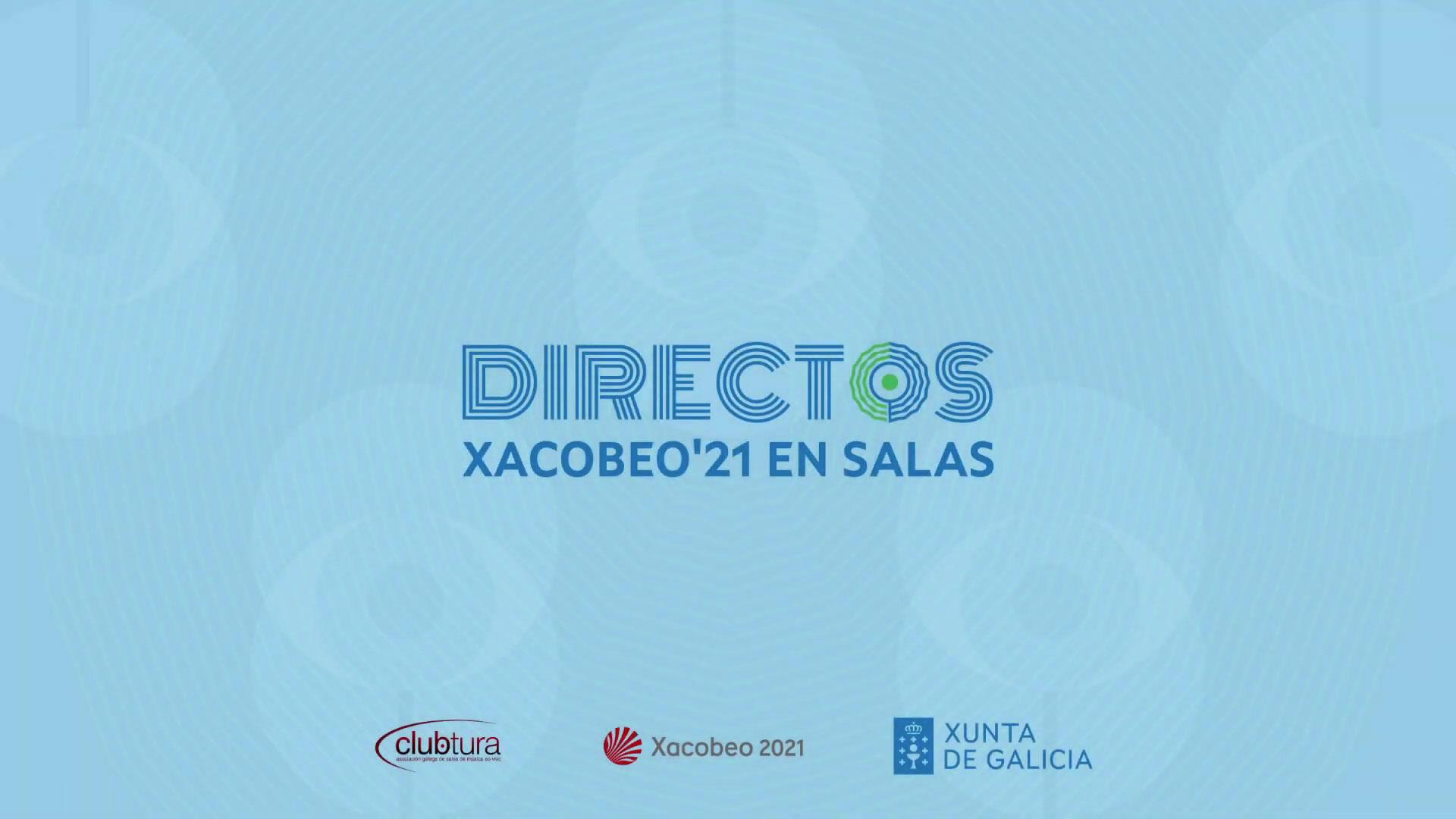 Directos Xacobeo'21 en Salas