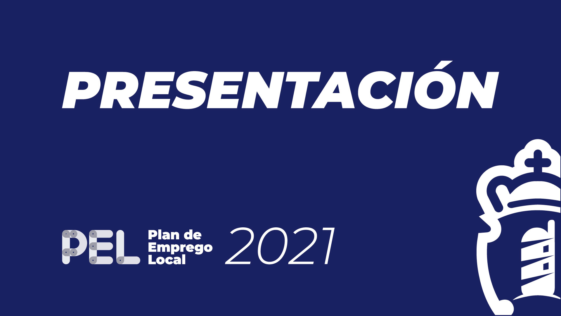 Rueda de Prensa PEL 2021