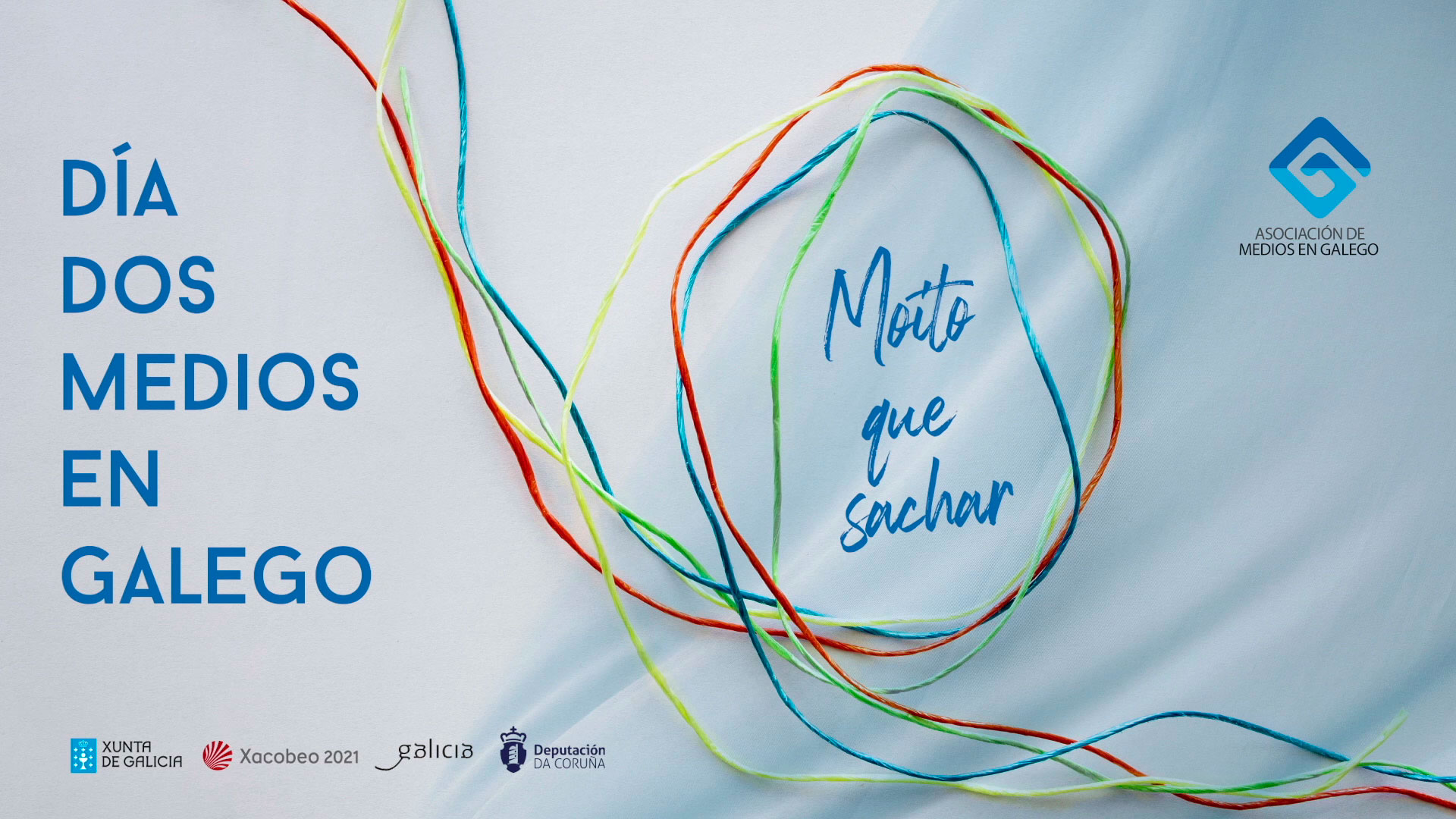 Día dos Medios en Galego 2021