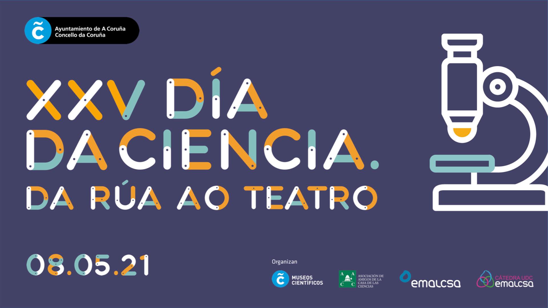 XXV Día da Ciencia