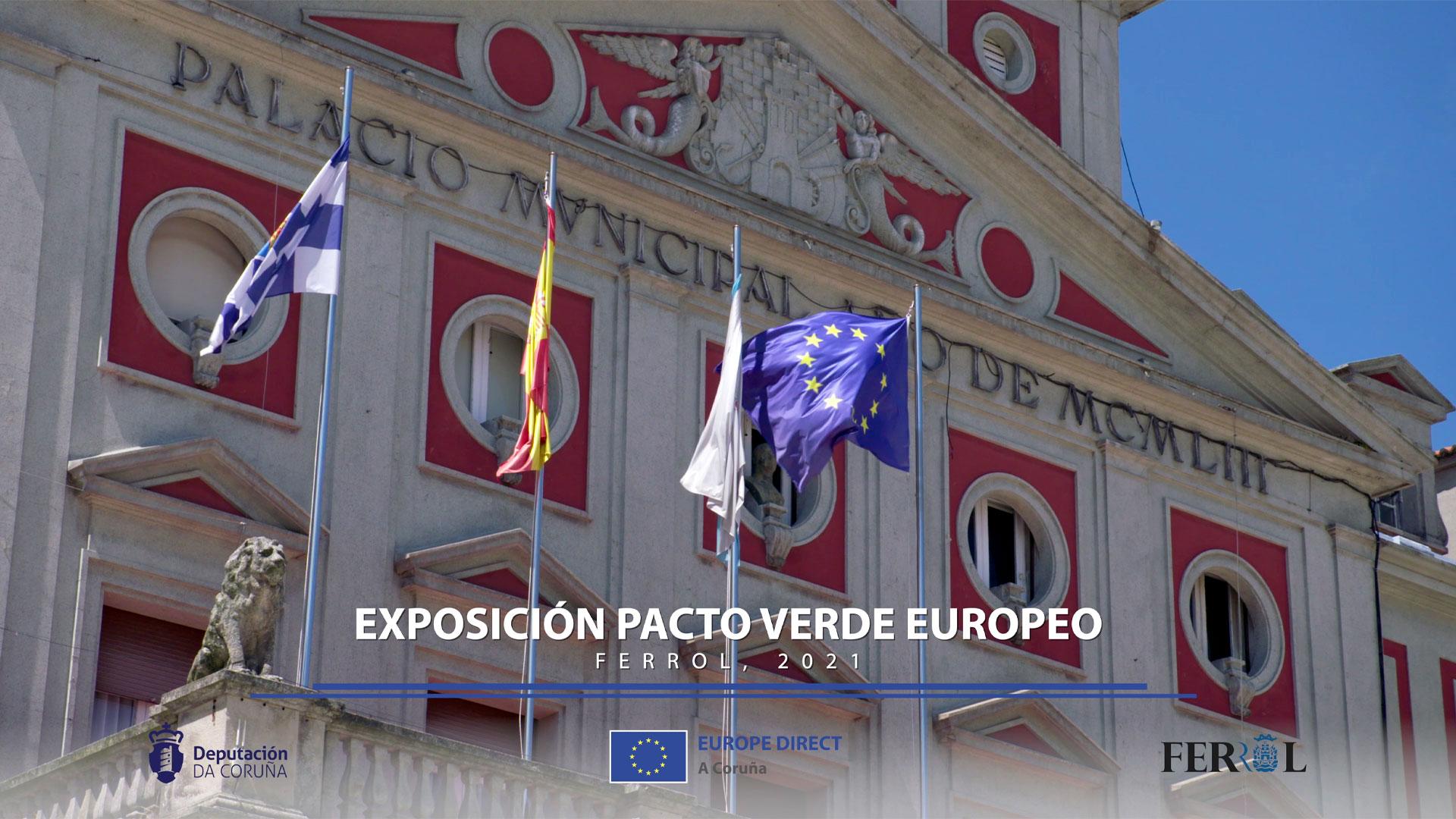 Europe Direct Ferrol