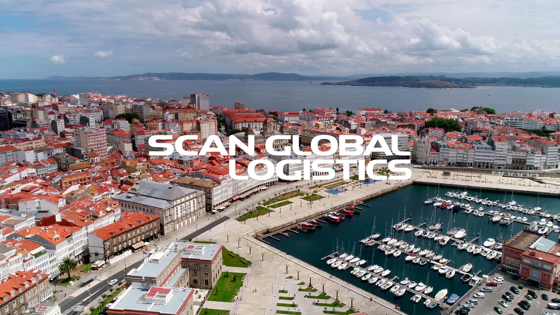 Promo Scan Global Logistics
